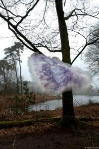 vliegende ziel / flying soul