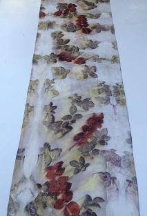 11 Pongé Silk 180x45 cm