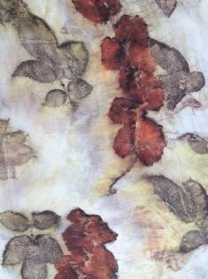 11 Detail Ecoprint