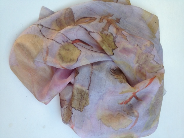 13 Sjaal | Scarf Unicum
