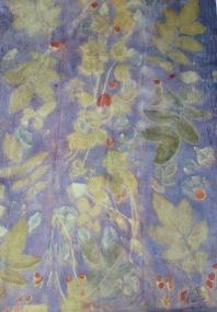 Ecoprint Natural Dye 14 Carla-van-Belle