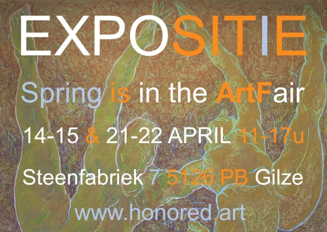 01 uitnodiging spring is in the artfair 2018