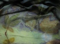 under sea world scarf