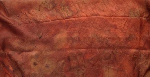 natural dye meekrap verf