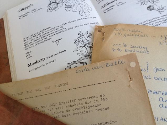 IMG_1606 aantekeningen uit 1980